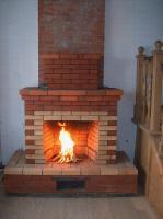 Особенности установки и эксплуатации  печь-каминов.